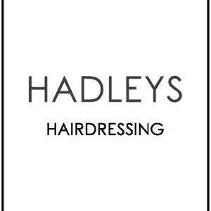 Hadleys Hair Voucher (Hair Services Only)